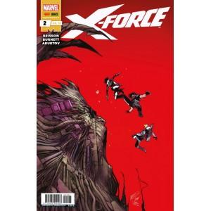 X-Force nº 02