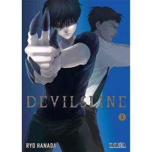 Devils Line nº 05
