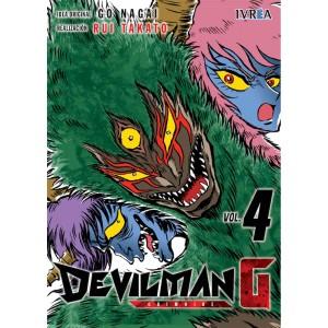Devilman G nº 04