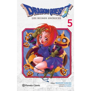 Dragon Quest VI nº 05