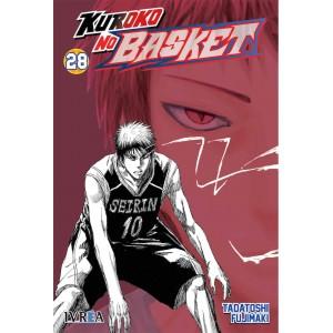 Kuroko no Basket nº 28