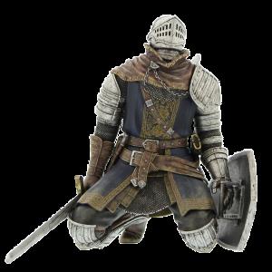 Dark Souls - Oscar Knight Of Astora DXF Figure