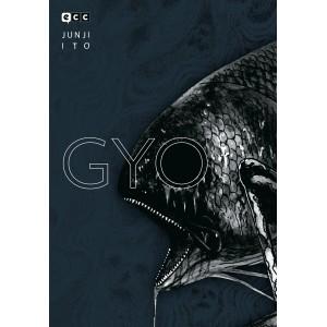 Gyo (Edición integral)