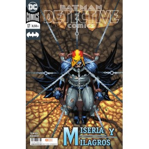 Batman: Detective Comics nº 17