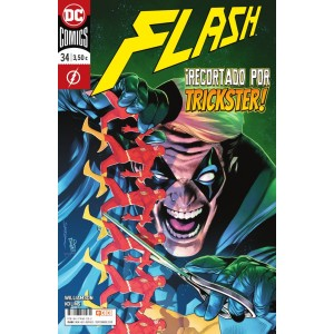 Flash nº 48/ 34