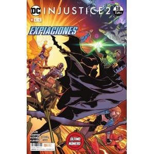 Injustice: Gods among us nº 76