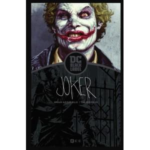 Joker (Edición DC Black Label)
