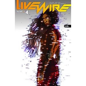 Livewire nº 04