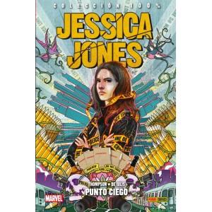 100% Marvel HC. Jessica Jones nº 04