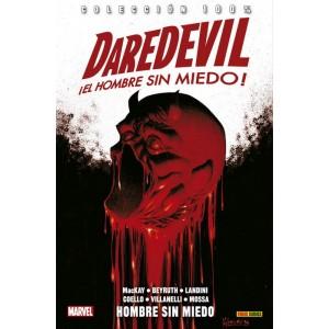 100% Marvel. Daredevil: El hombre sin miedo nº 17