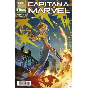 Capitana Marvel nº 03