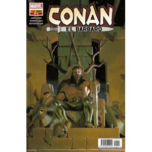 Conan, el bárbaro nº 03