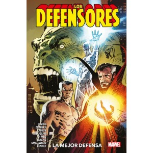 Los Defensores: La mejor defensa