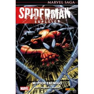 Marvel Saga nº 86. El asombroso Spiderman nº 39