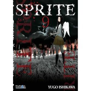 Sprite nº 09