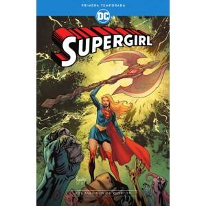 Supergirl: Primera temporada - Los asesinos de Krypton