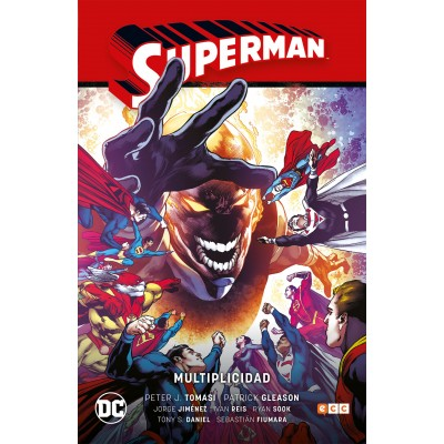 Superman vol. 03: Multiplicidad