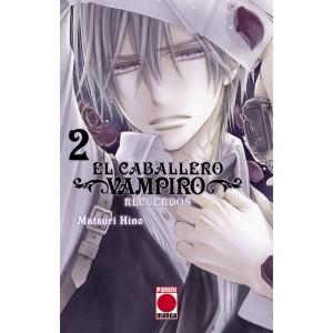 El caballero vampiro: Recuerdos nº 02