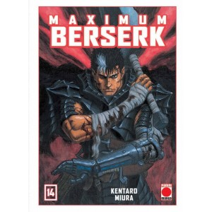Berserk Maximum nº 14
