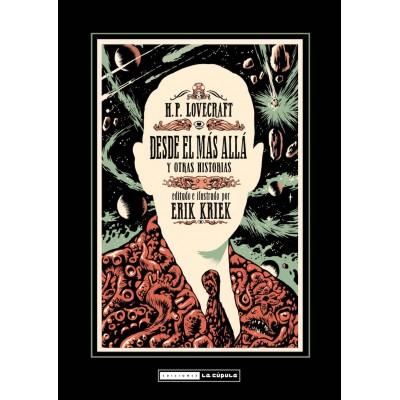 H.P. Lovecraft: Desde el más allá y otras historias