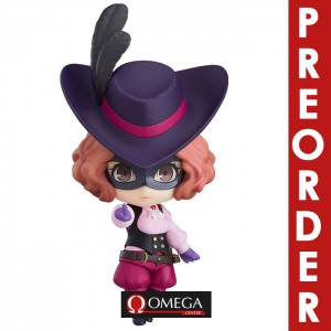 Persona 5 The Animation - Nendoroid Haru Okumura Phantom Thief Ver.