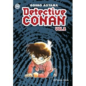 Detective Conan Vol.2 nº 94