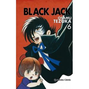 Black Jack nº 06 (Nueva edición)