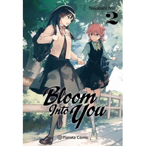 Bloom Into You nº 02