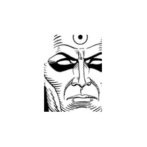 Watchmen (Edición blanco y negro)