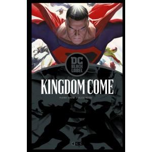 Kingdom Come (Edición Black Label)