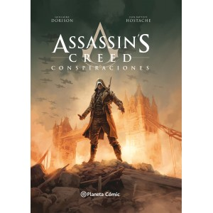 Assassin's Creed: Conspiradores
