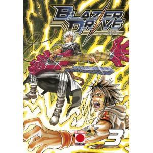 Blazer Drive nº 03