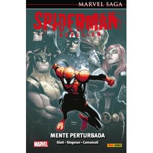 Marvel Saga nº 89: El Asombroso Spiderman nº 40