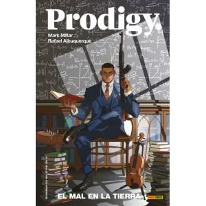 Prodigy nº 01