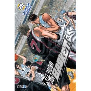 Kuroko no Basket nº 29