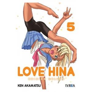 Love Hina (Edición Deluxe) nº 05