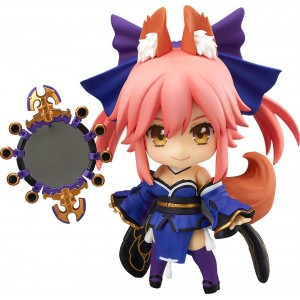 Fate/Extra - Nendoroid Caster