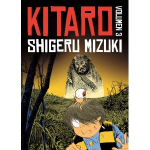 Kitaro Nº 03