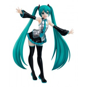 Character Vocal Series 01 - Pop Up Parade Hatsune Miku