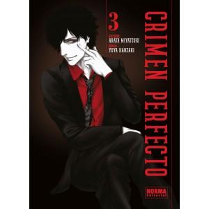 Crimen perfecto nº 03