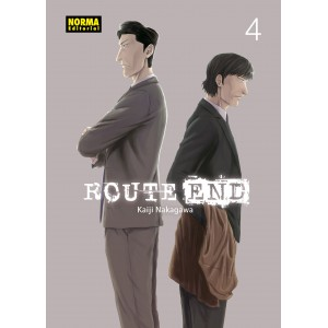 Route End nº 04