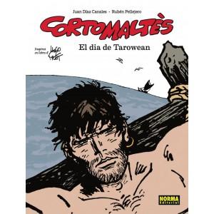 Corto Maltes: El Dia de Tarowean (Color)