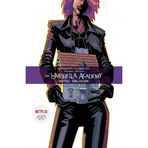 The Umbrella Academy nº 03