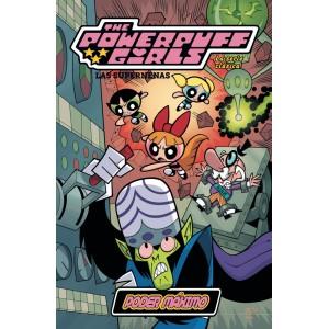 Las Supernenas: La serie clásica nº 02