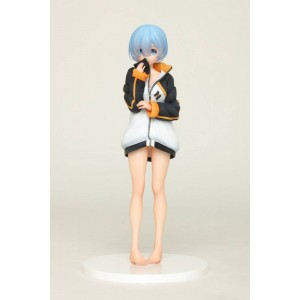 Re:Zero - Rem Subaru's Training Suit Version