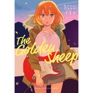 The Golden Sheep nº 01