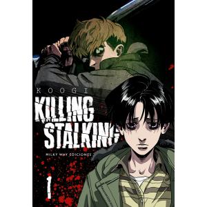 Killing Stalking nº 01
