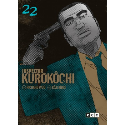 Inspector Kurokôchi nº 22