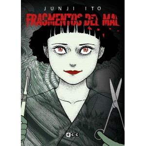 Fragmentos del mal (Edición flexibook)