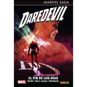 Marvel Saga nº 94. Daredevil nº 25